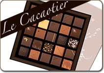 Le Cacaotier ル カカオティエ