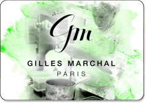 Gilles Marchal ジル マルシャル