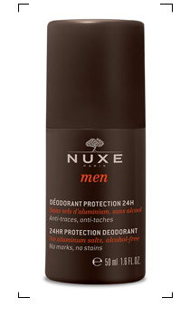 Nuxe / NUXE MEN DEODORANT PROTECTION 24H