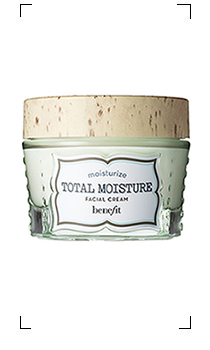 Benefit / TOTAL MOISTURE FACIAL CREAM