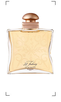 Hermes / 24 FAUBOURG / EDT SPRAY