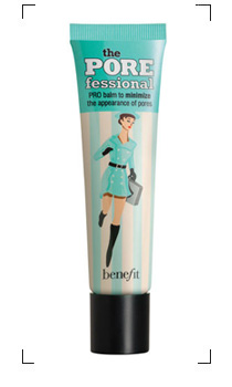 Benefit / THE PORE FESSIONAL