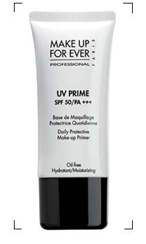 Make Up For Ever / UV PRIME SPF 50/PA +++