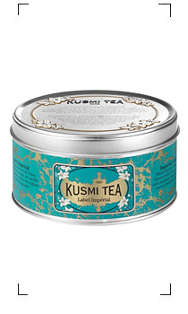 Kusmi Tea / LABEL IMPERIAL BOITE METAL