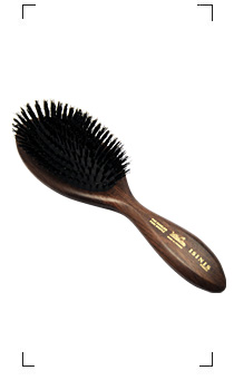 Isinis / HAIR BRUSH PUR SANGLIER
