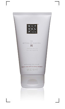 Rituals / SHOWER SCRUB