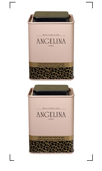 Angelina / THE 2BOX