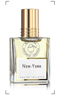 Parfums de Nicolai / NEW-YORK