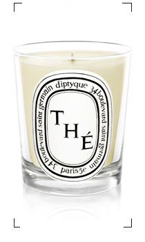 Diptyque / BOUGIE THE