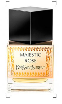 Yves Saint Laurent / MAJESTIC ROSE ORIENTAL COLLECTION / EDP