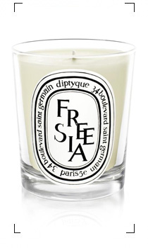 Diptyque / BOUGIE FREESIA