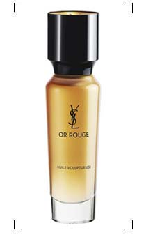Yves Saint Laurent / OR ROUGE HUILE VOLUPTUEUSE