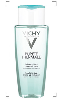 Vichy / PURETE THERMALE DEMAQUILLANT APAISANT YEUX