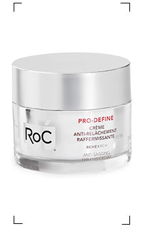 Roc / PRO DEFINE CREME ANTI RELACHEMENT RAFFERMISSANT RICH