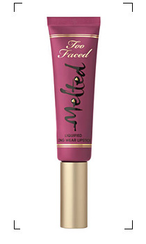 Too Faced / MELTED ROUGE A LEVRES LIQUETIE LONGUE TENUE