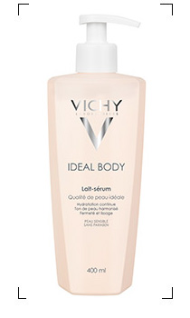 Vichy / IDEAL BODY LAIT SERUM