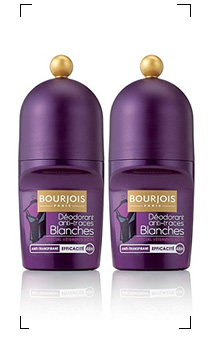 Bourjois / ROLL ON ANTI-TRACES BLANCHES