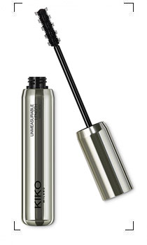 Kiko / UNMEASURABLE LENGTH MASCARA