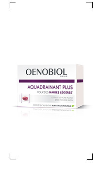 Oenobiol / AQUADRAINANT PLUS 45CPS