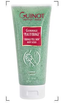 Guinot / GOMMAGE PEAU ORANGE