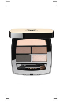 Chanel / LES BEIGES PALETTE REGARD BELLE MINE NATURELLE
