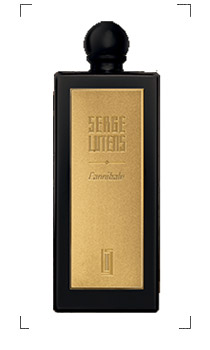 Serge Lutens / SECTION D'OR CANNIBALE