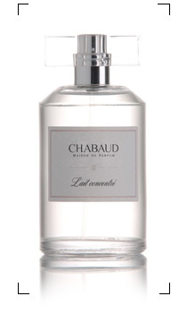 Chabaud / LAIT CONCENTRE EDT