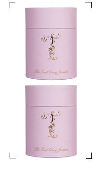 Laduree / THE EN SACHET MOUSSELINE AMANDE