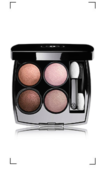 Chanel / LES 4 OMBRES 286 CITY LIGHTS