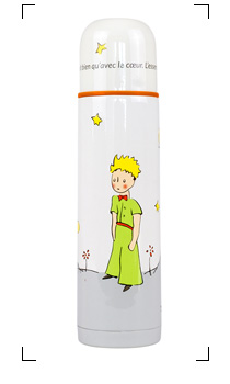 Pylones / LE PETIT PRINCE MINI KEEP COOL BOUTEILLE ISOTHERME