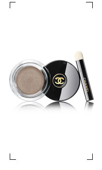 Chanel / OMBRE PREMIERE CREME LONGUE TENUE 822 SILVER SCREEN