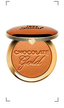 Too Faced / CHOCOLATE GOLD SOLEIL POUDRE BRONZANTE