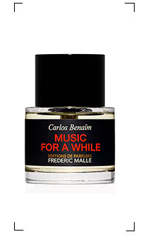 Frederic Malle / MUSIC FOR A WHILE / EDP SPRAY
