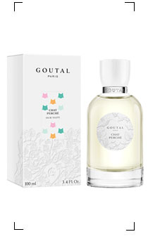 Annick Goutal / CHAT PERCHE EDT SPRAY