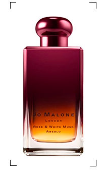 Jo Malone / ROSE & WHITE MUSK ABSOLU