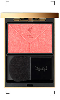 Yves Saint Laurent / COUTURE BLUSH