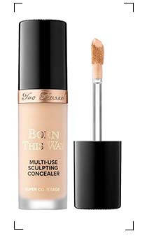 Too Faced / BORN THIS WAY MULTI-USE SCUCPTING CONCELAR
