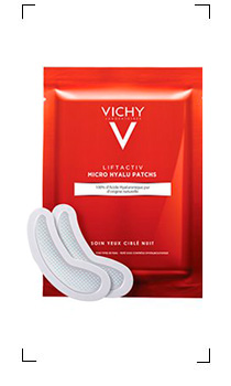 Vichy / LIFTACTIV SPECIALIST MICRO HYALU PATCHS