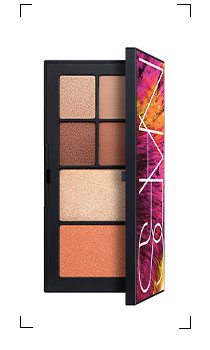 Nars / WILD THING FACE PALETTE