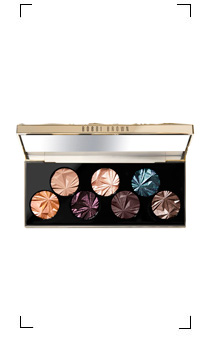 Bobbi Brown / LUXE GEMS EYE SHADOW PALETTE