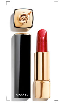 Chanel / ROUGE ALLURE CAMELIA