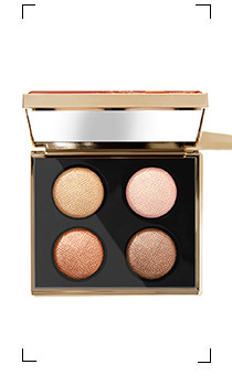 Bobbi Brown / LUXE EYE SHADOW QUAD