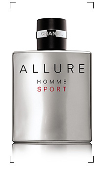 Chanel / ALLURE HOMME SPORT EDT