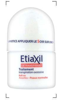 Etiaxil / DETRANSPIRANT / PEAUX NORMAL