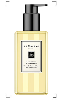 Jo Malone / GEL MOUSSANT